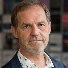 Prof. dr. Albert van den Berg