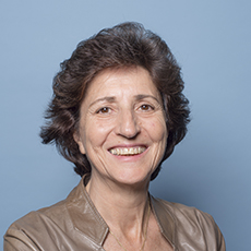 Prof. dr. Lina Sarro